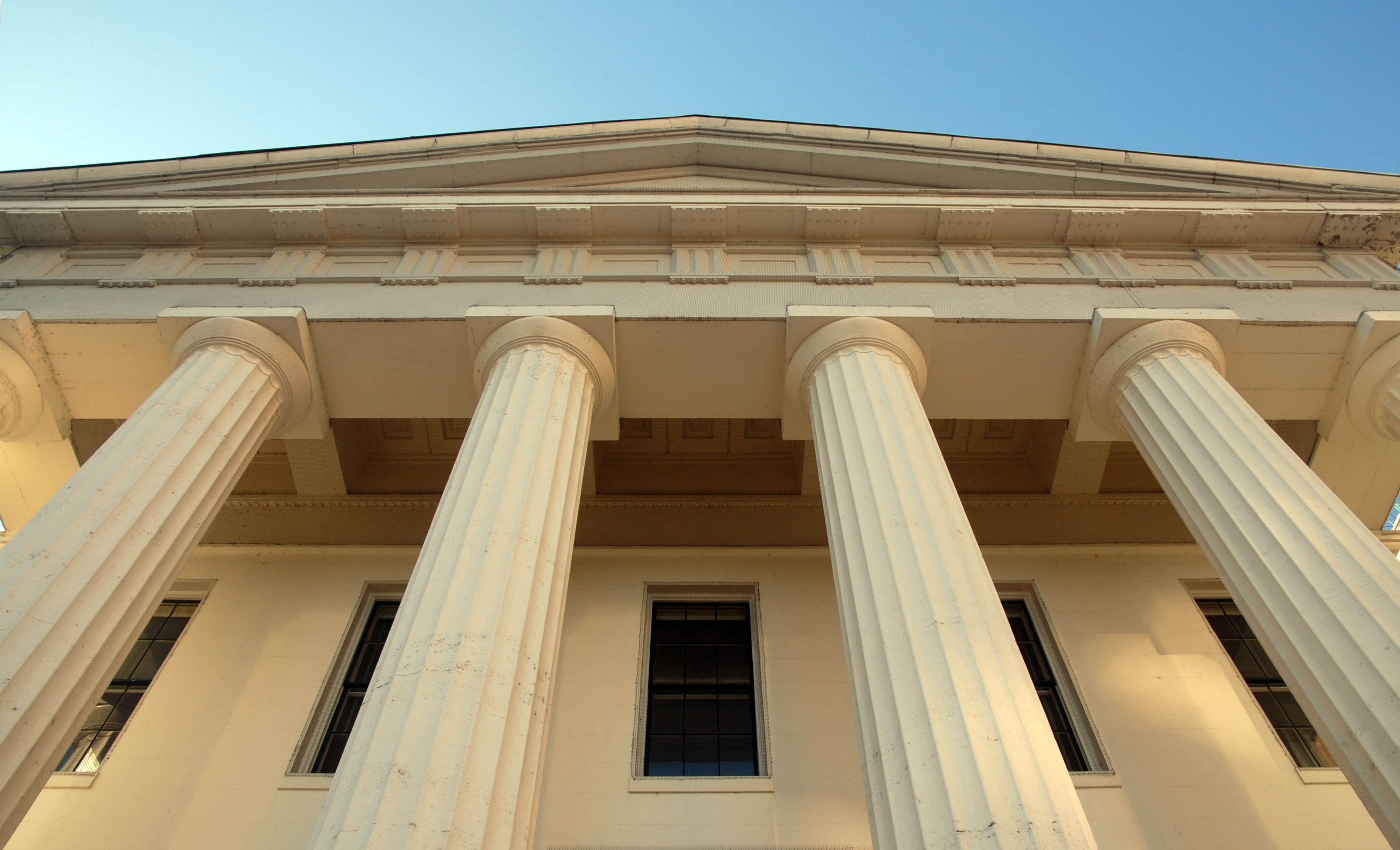 colonnes