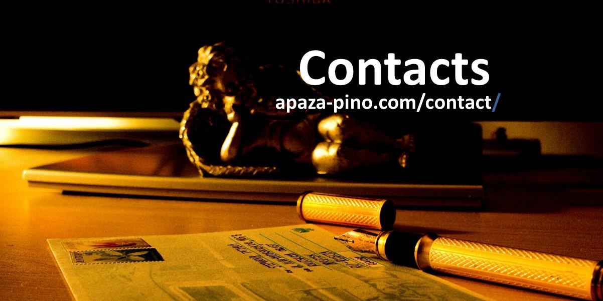 Cabinet APAZA PINO
